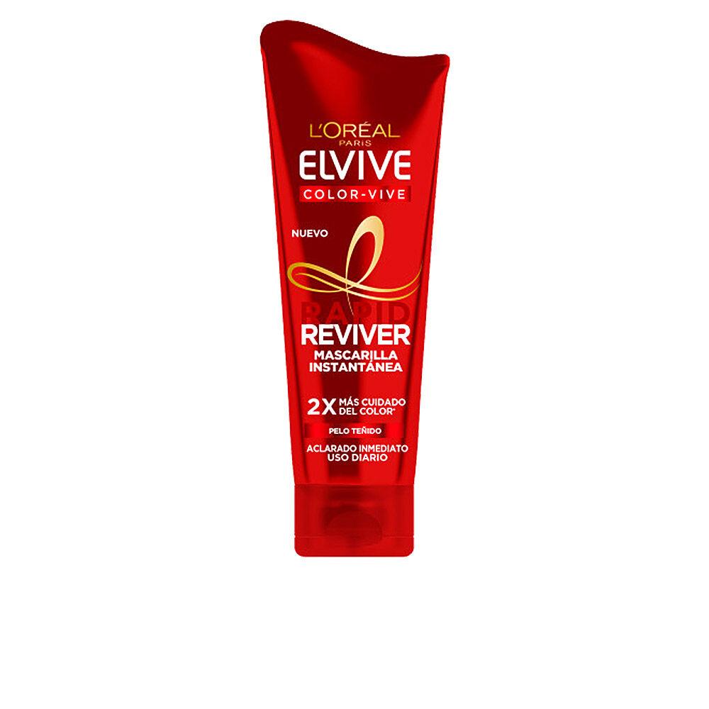 L'Oreal Make Up ELVIVE RAPID REVIVER color-vive mask  180 ml