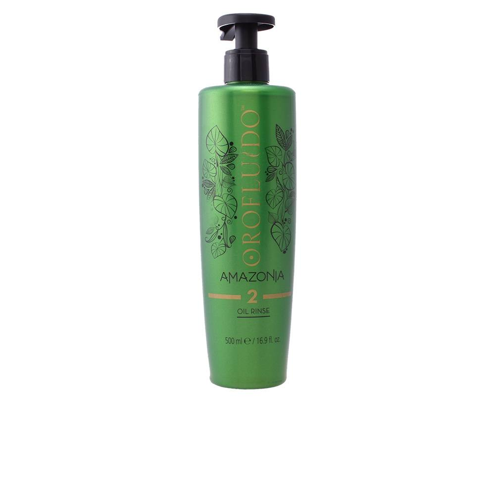 Orofluido AMAZONIA step 2 oil rinse  500 ml