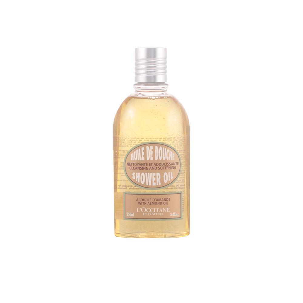 L´occitane AMANDE huile de douche  250 ml