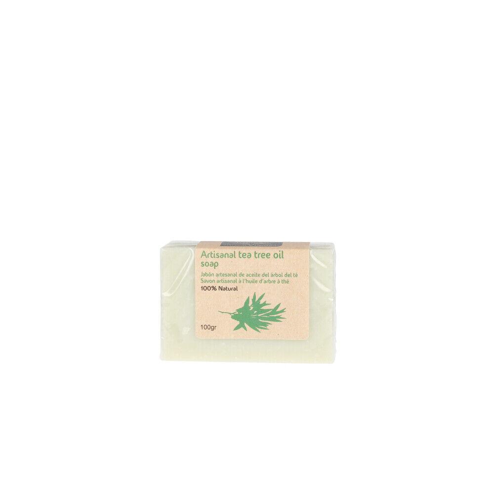 Arganour ARTISANAL tea tree oil soap  100 g