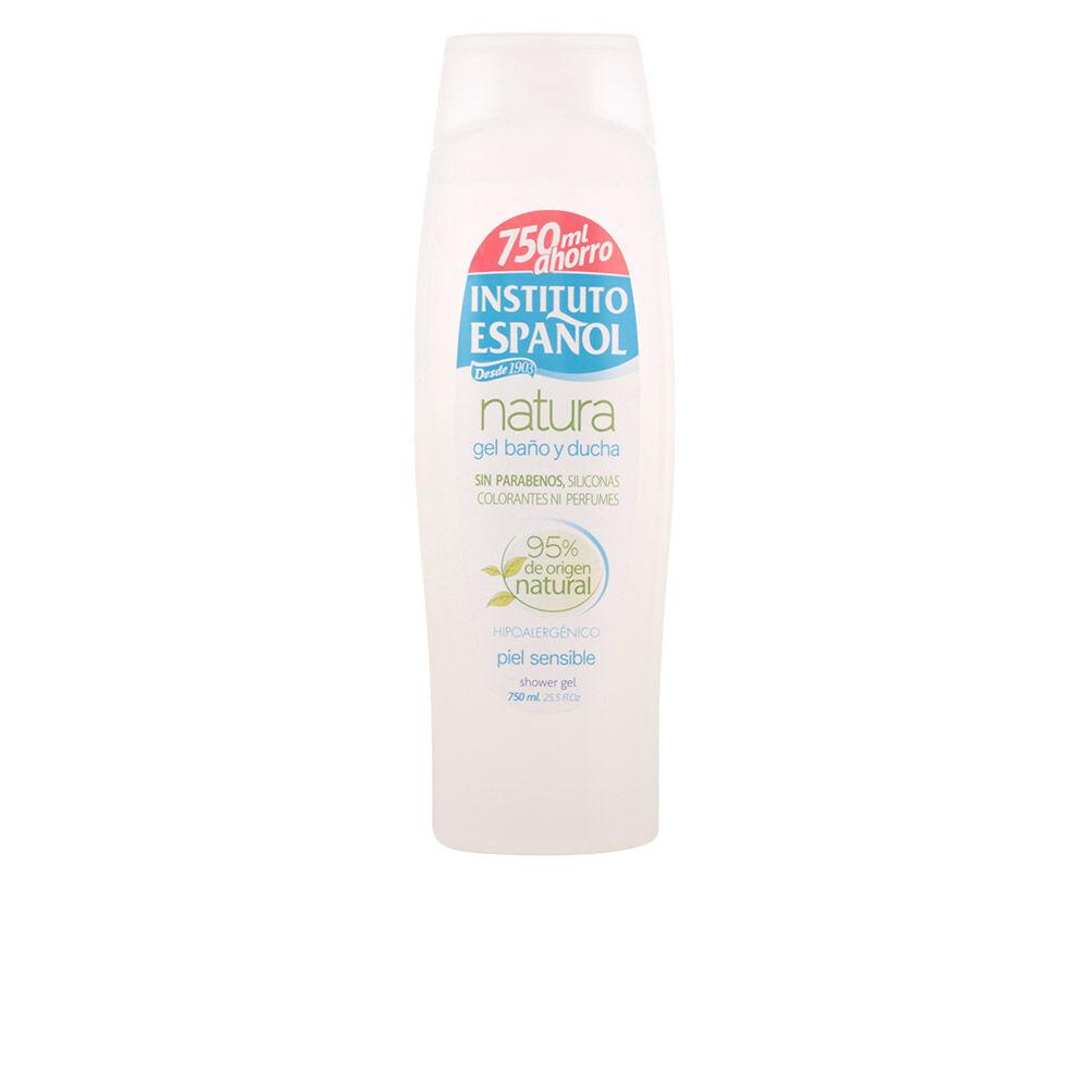 Instituto Español NATURA shower gel piel sensible  750  ml