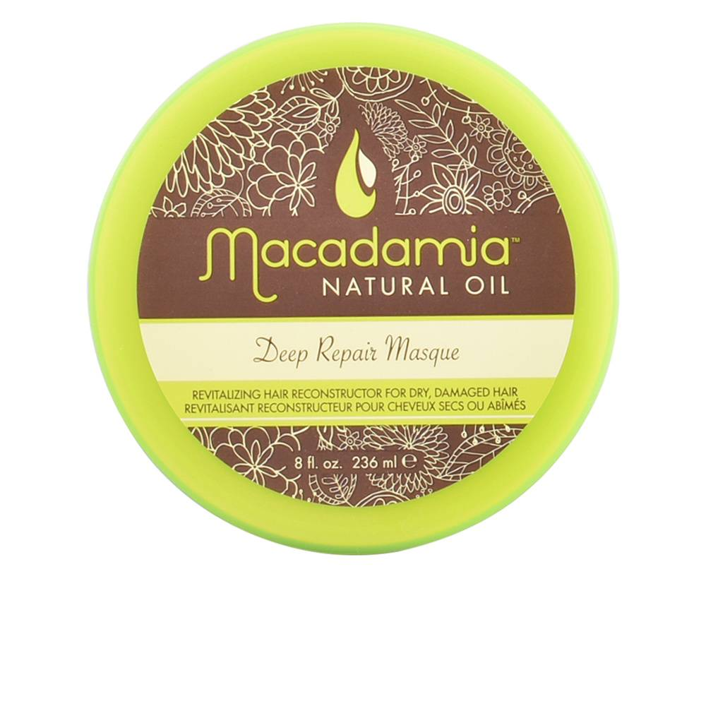 Macadamia DEEP REPAIR masque  236 ml