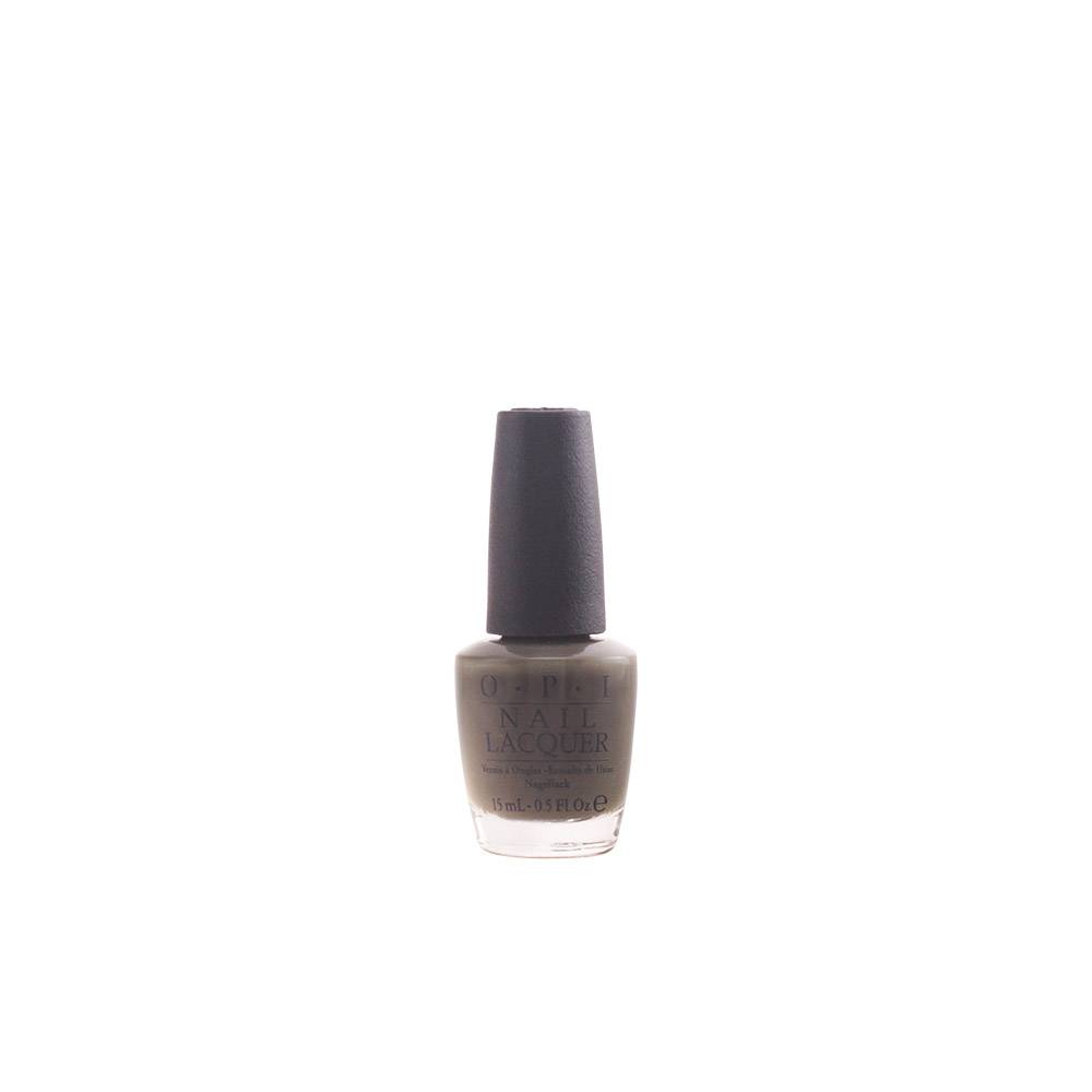Opi NAIL LACQUER  #Suzi - The First Lady Of Nails 15 ml