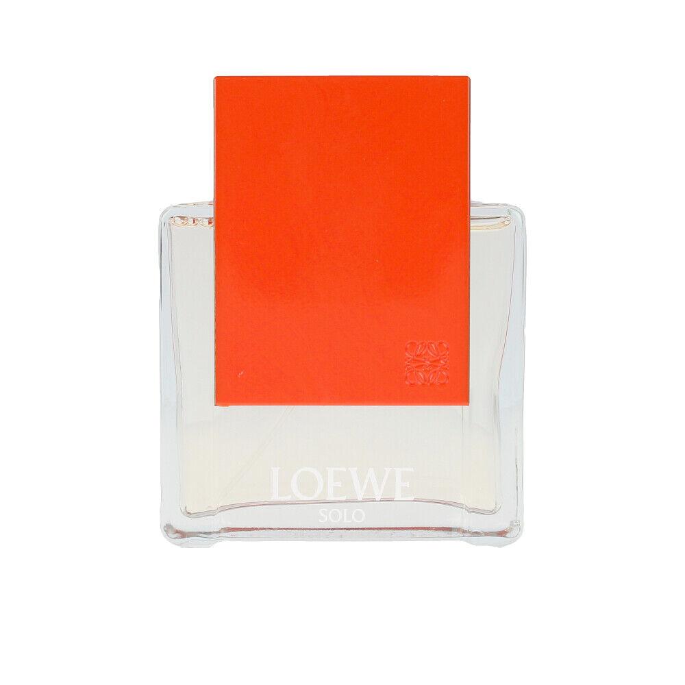 Loewe SOLO LOEWE ELLA edp spray  100 ml
