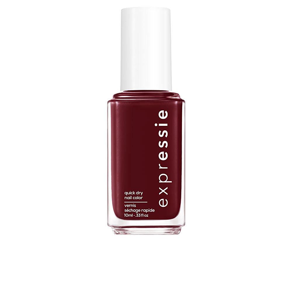Essie EXPRESSIE nail polish  #290-not so low key 10 ml