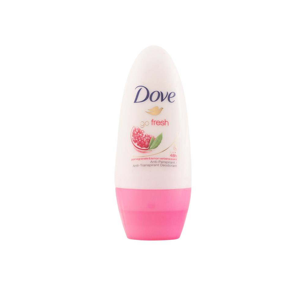 Dove GO FRESH pomegranate & lemon deo roll-on  50 ml