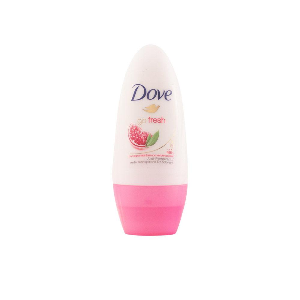 Dove GO FRESH pomegranate & lemon deo roll-on  50 ml