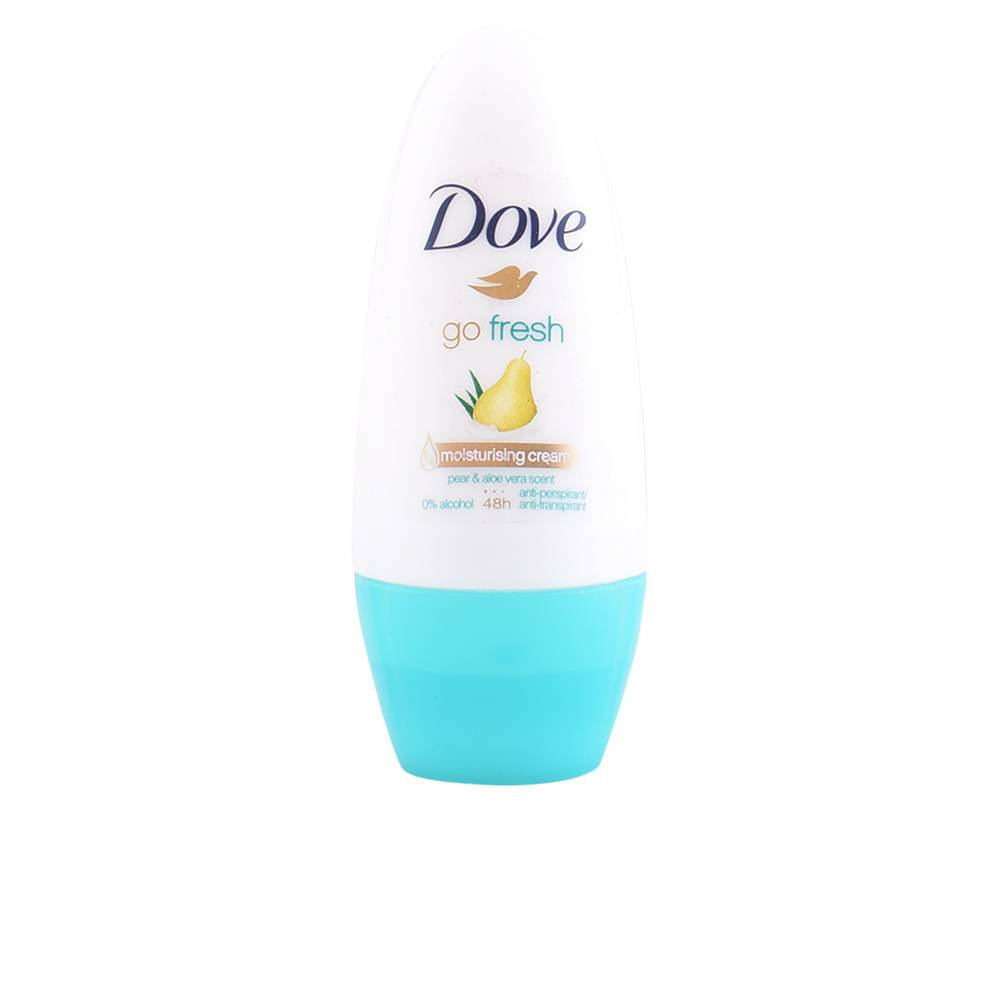 Dove GO FRESH pear & aloe vera deo roll-on  50 ml