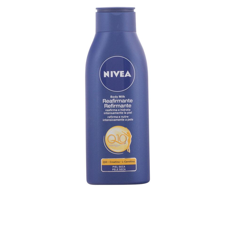 Nivea Q10+ reafirmante body milk PS  400 ml