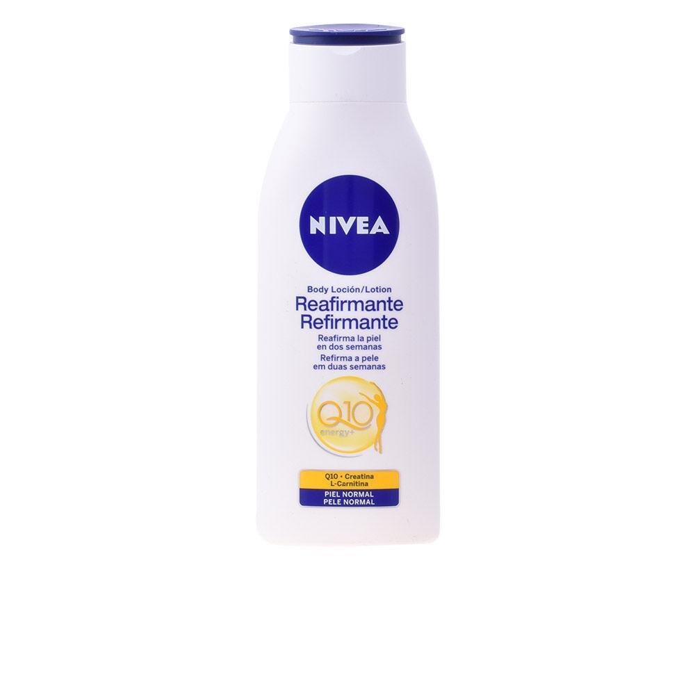 Nivea Q10+ reafirmante body milk PN  400 ml