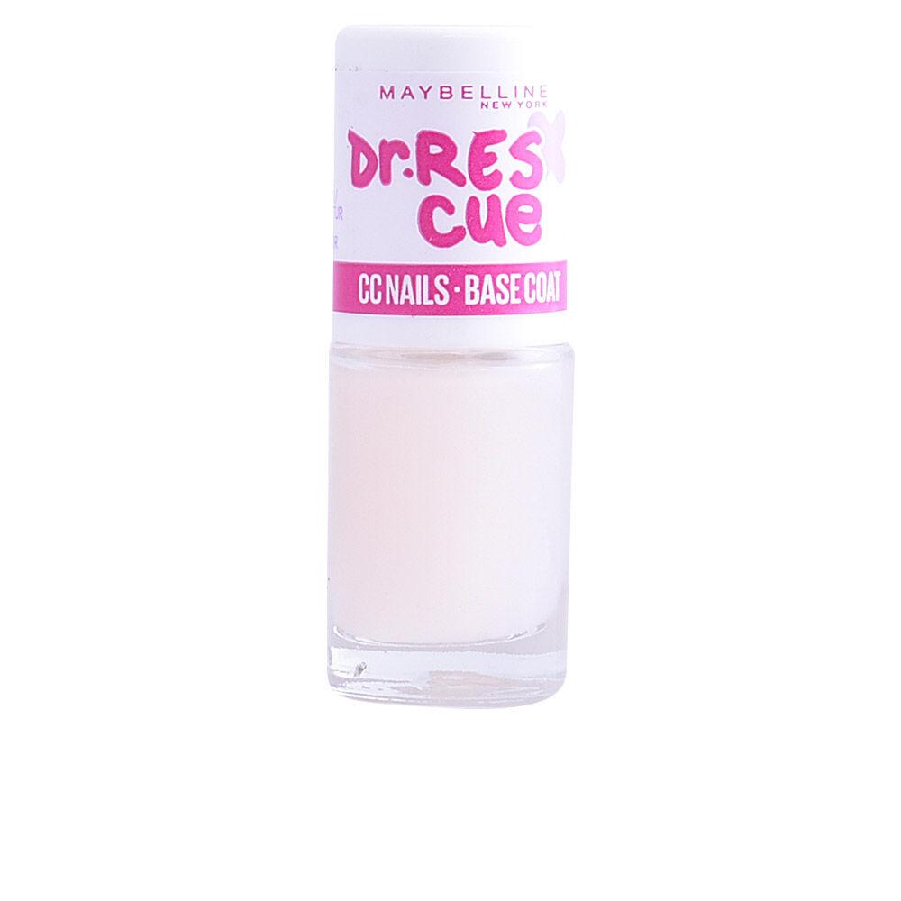 Maybelline DR.RESCUE nail care polish base coat  7 ml