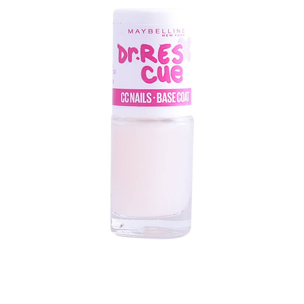 Maybelline DR.RESCUE nail care polish base coat  7 ml