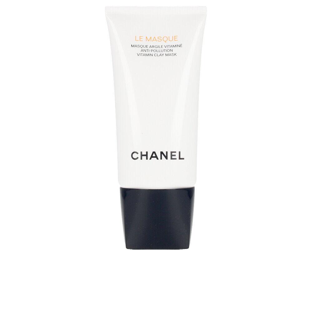 Chanel LE MASQUE masque argile vitaminé anti-pollution  75 ml