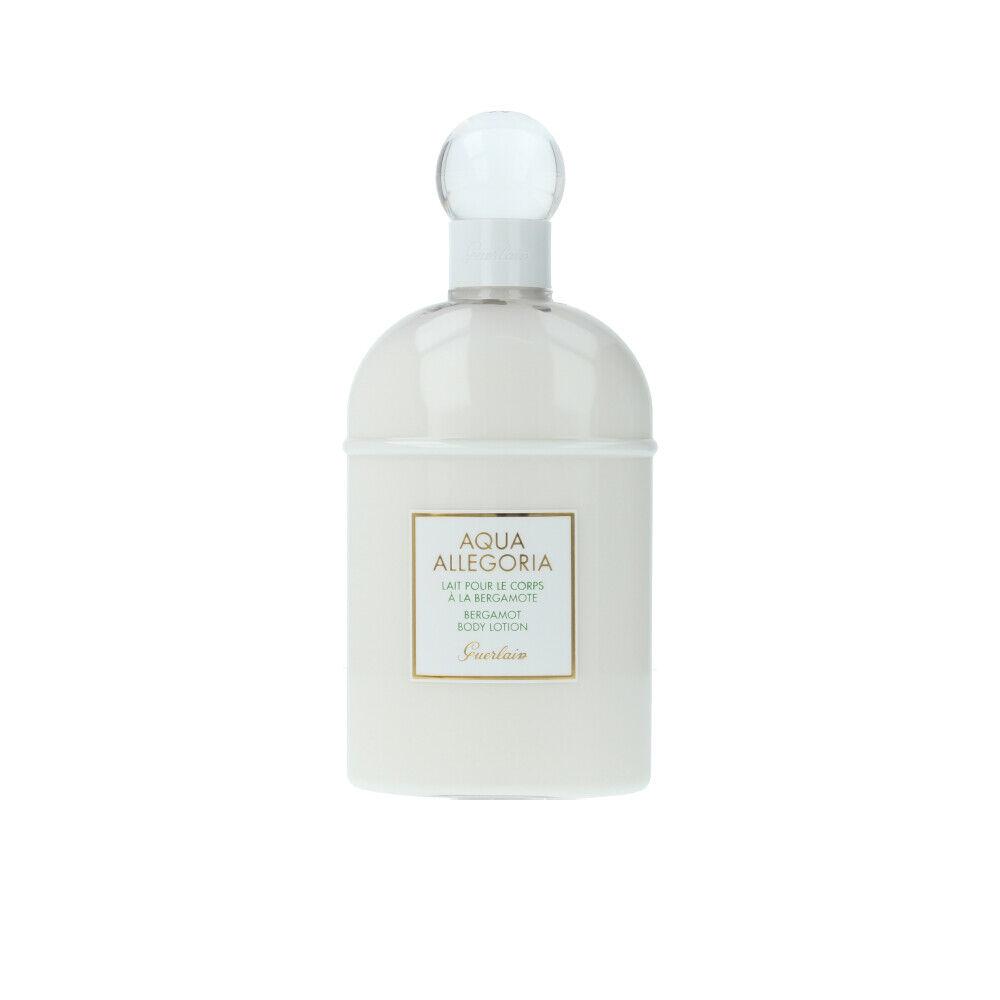 Guerlain AQUA ALLEGORIA BERGAMOTE CALABRIA lait pour le corps  200 ml