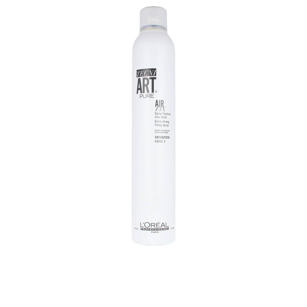 L'Oreal Expert Professionnel TECNI ART air fix pure  400 ml