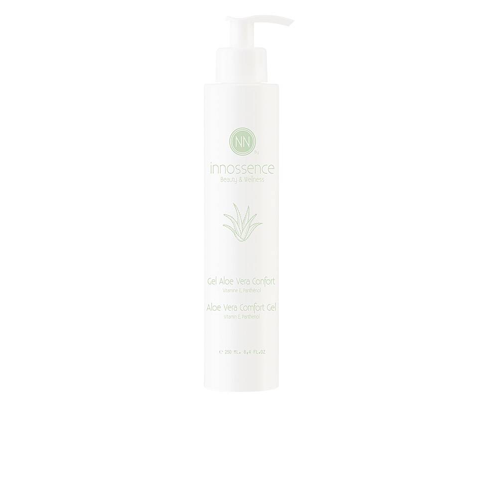 Innossence BEAUTY & WELLNESS aloe vera gel confort  250 ml
