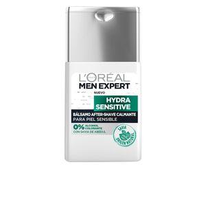 L'Oreal Makeup MEN EXPERT hydra sensitive after shave bálsamo calmante  125 ml