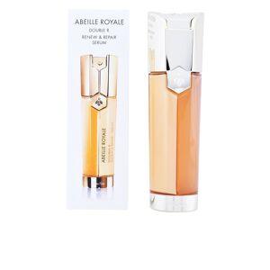 Guerlain ABEILLE ROYALE double R renew & repair serum  50 ml - Publicité
