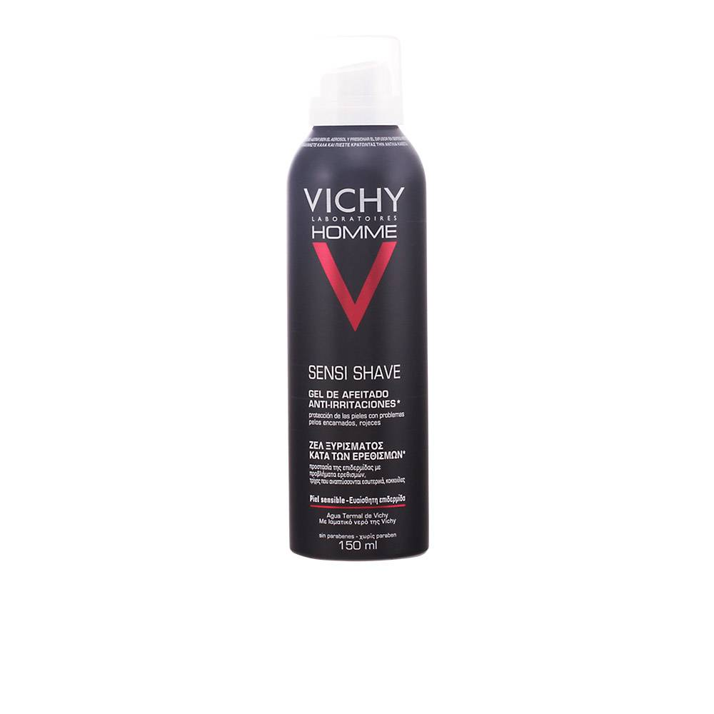 Vichy VICHY HOMME gel de rasage anti-irritations  150 ml