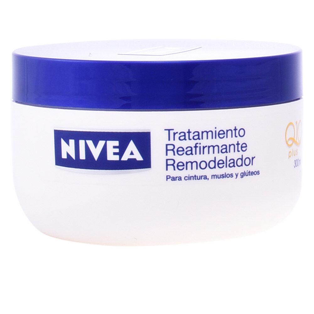 Nivea Q10+ reafirmante body cream  300 ml