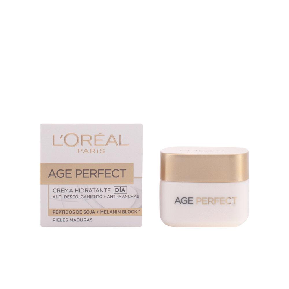 L'Oreal Make Up AGE PERFECT crema día  50 ml