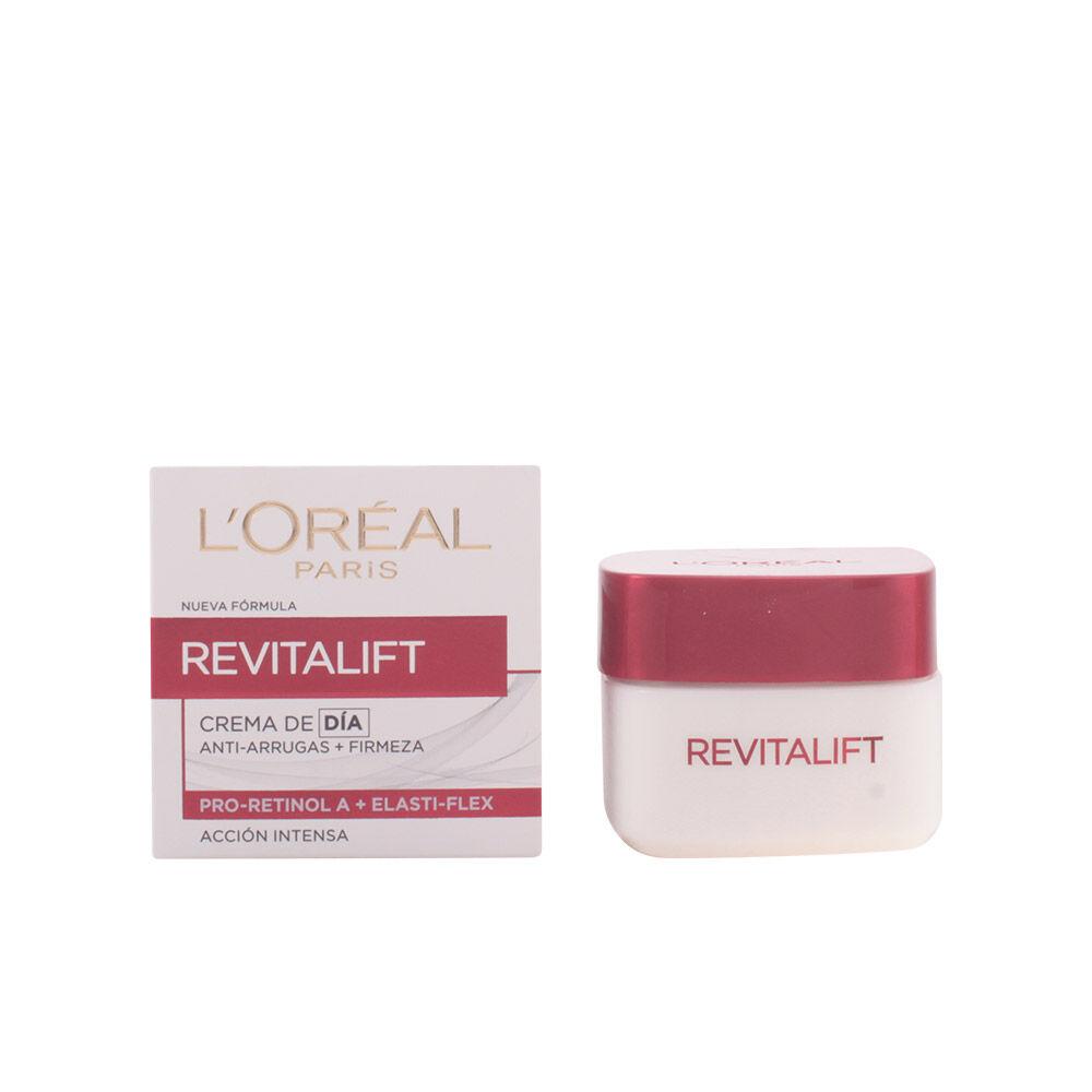 L'Oreal Make Up REVITALIFT crema día anti-arrugas  50 ml