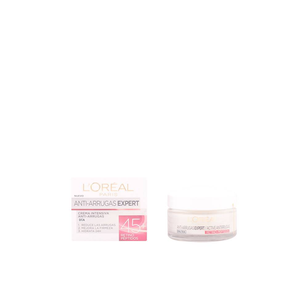 L'Oreal Make Up ANTI-ARRUGAS EXPERT RETINOL +45 crema  50 ml