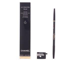 Chanel LE CRAYON yeux  #02-brun teak 1 g 1 gr