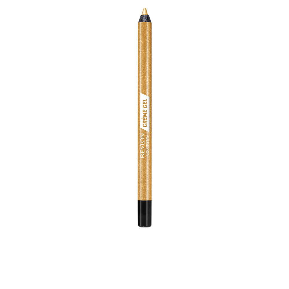 Revlon COLORSTAY eye liner gel  #005-24K