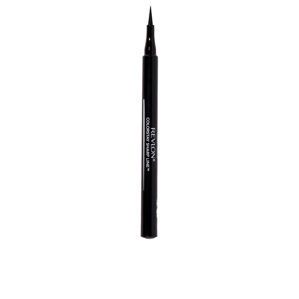Revlon COLORSTAY SHARP LINE eye liner waterproof  #black