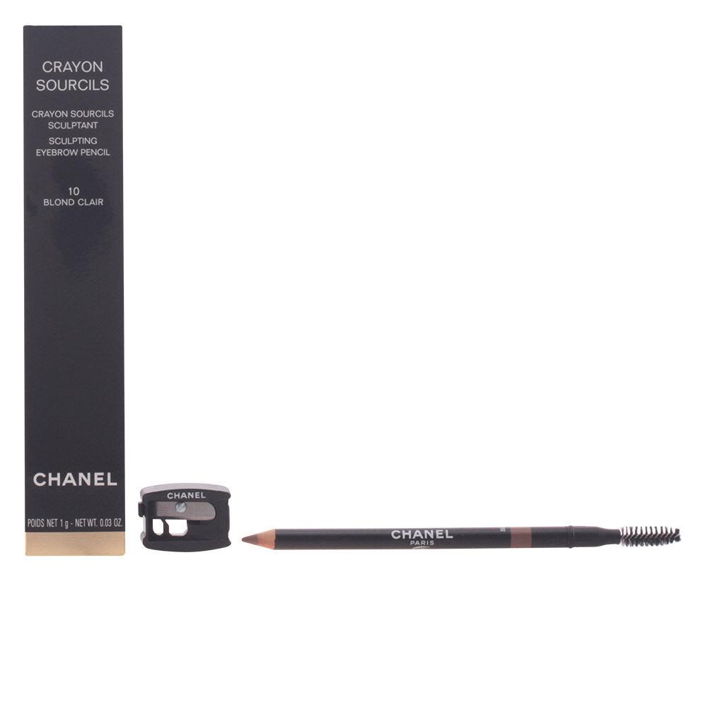Chanel CRAYON SOURCILS  #10-blond clair  1 gr