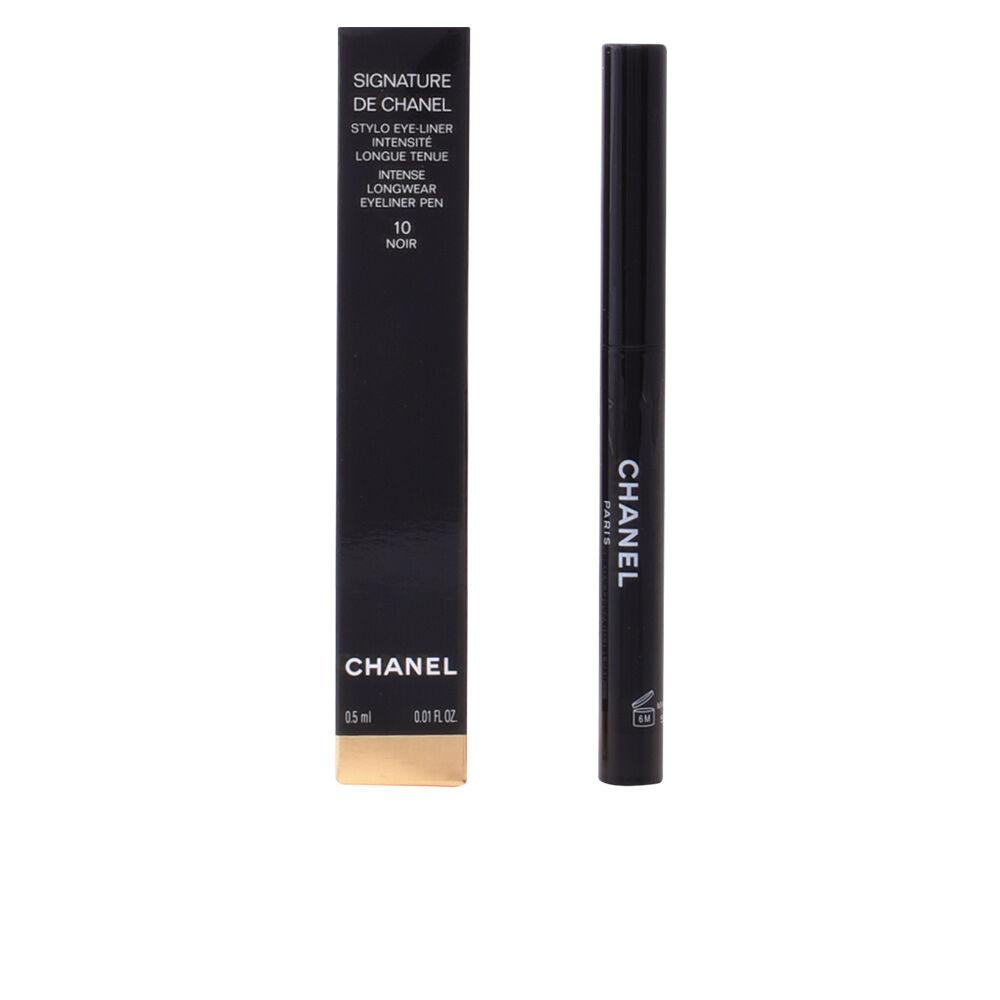 Chanel SIGNATURE DE CHANEL stylo eye liner  #10-noir 0.5 ml