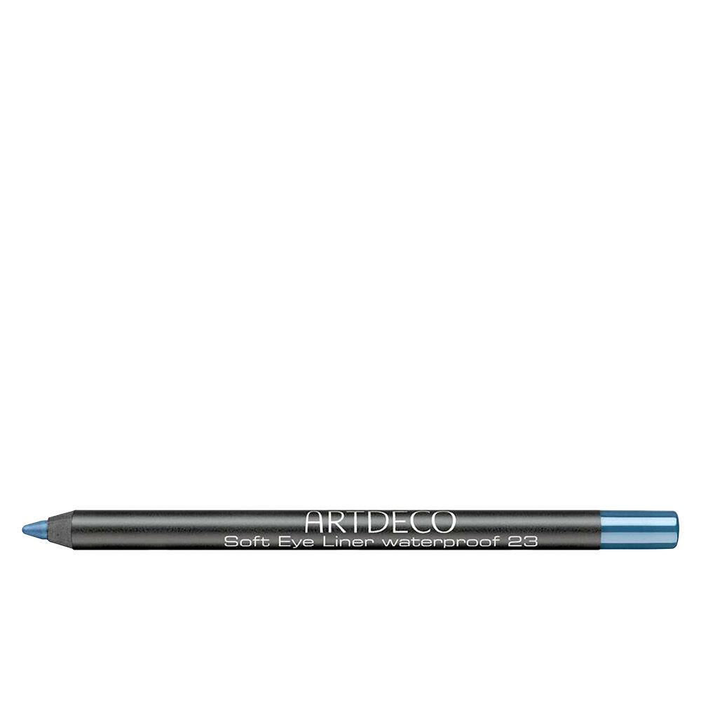 Artdeco SOFT EYE LINER waterproof  #23-cobalt blue 1.2 g