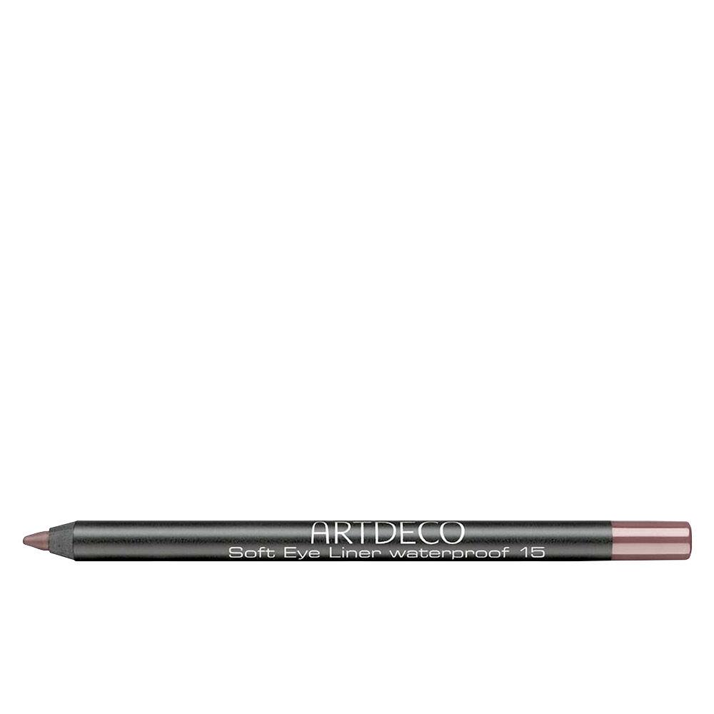 Artdeco SOFT EYE LINER waterproof  #15-dark hazelnut 1.2 g