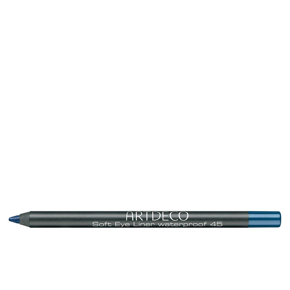 Artdeco SOFT EYE LINER waterproof  #45-cornflower blue 1.2 g
