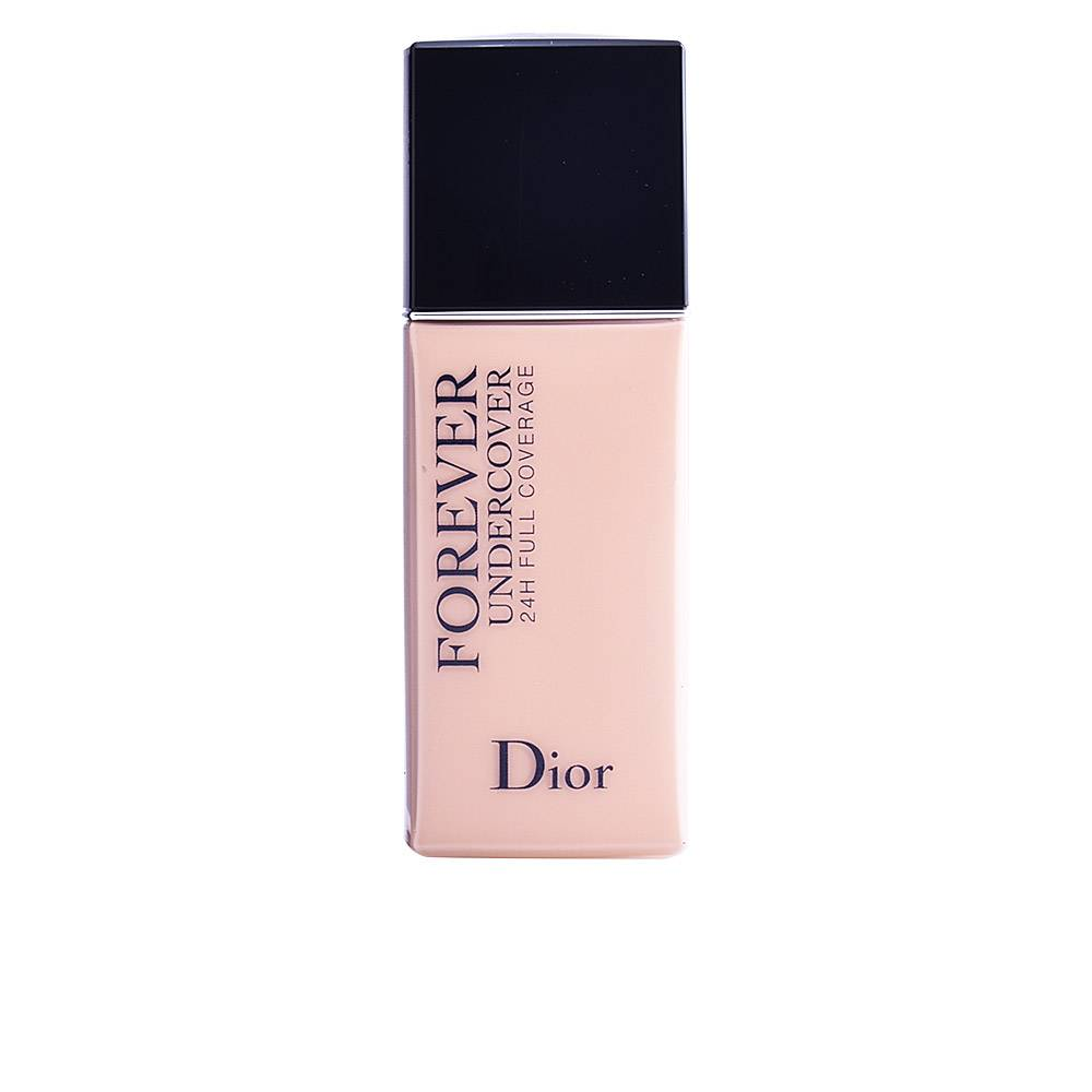Christian Dior DIORSKIN FOREVER UNDERCOVER foundation  #005-light ivory  40ml