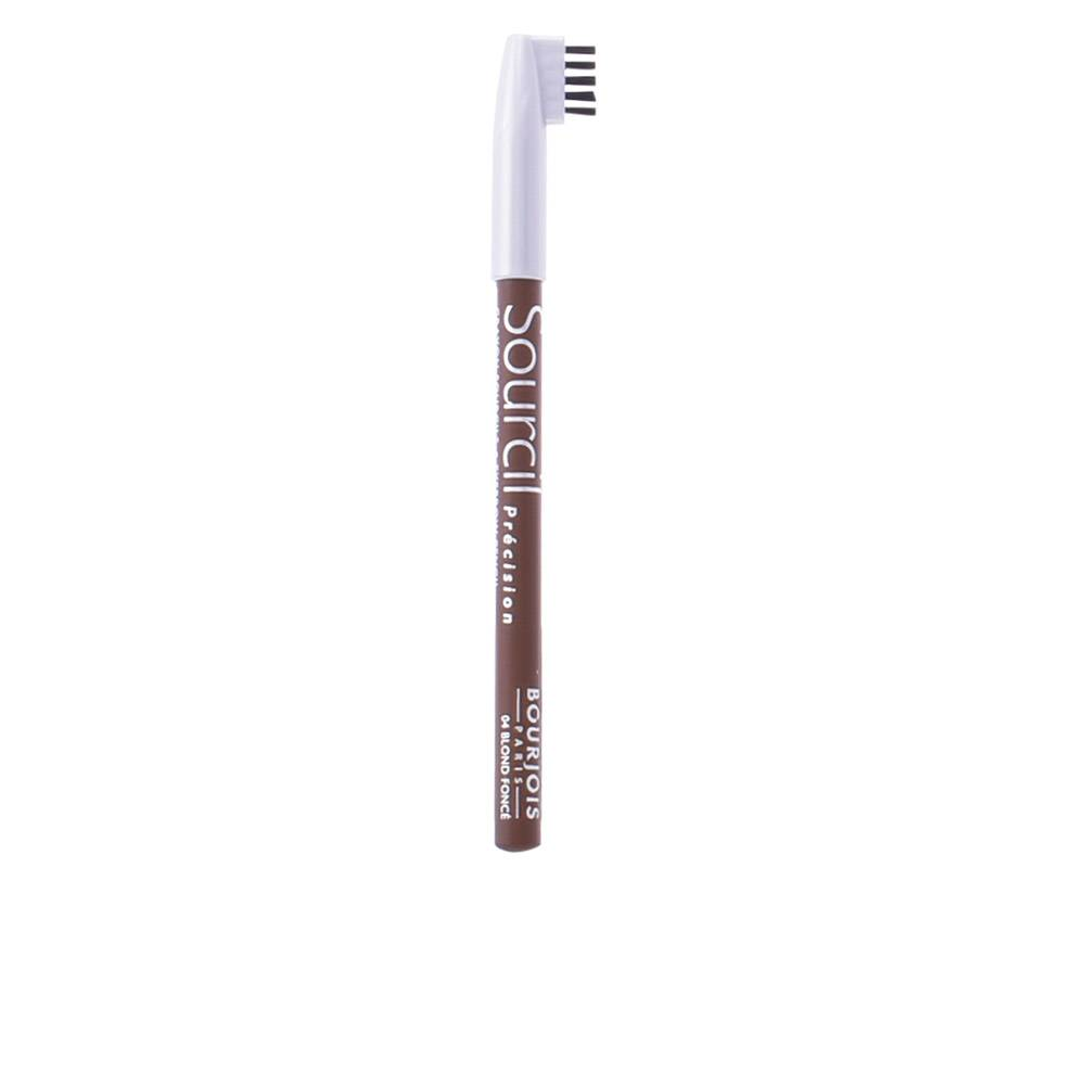 Bourjois BROW SOURCIL PRECISION eye brow pencil  #04-blond foncé 1.1 g