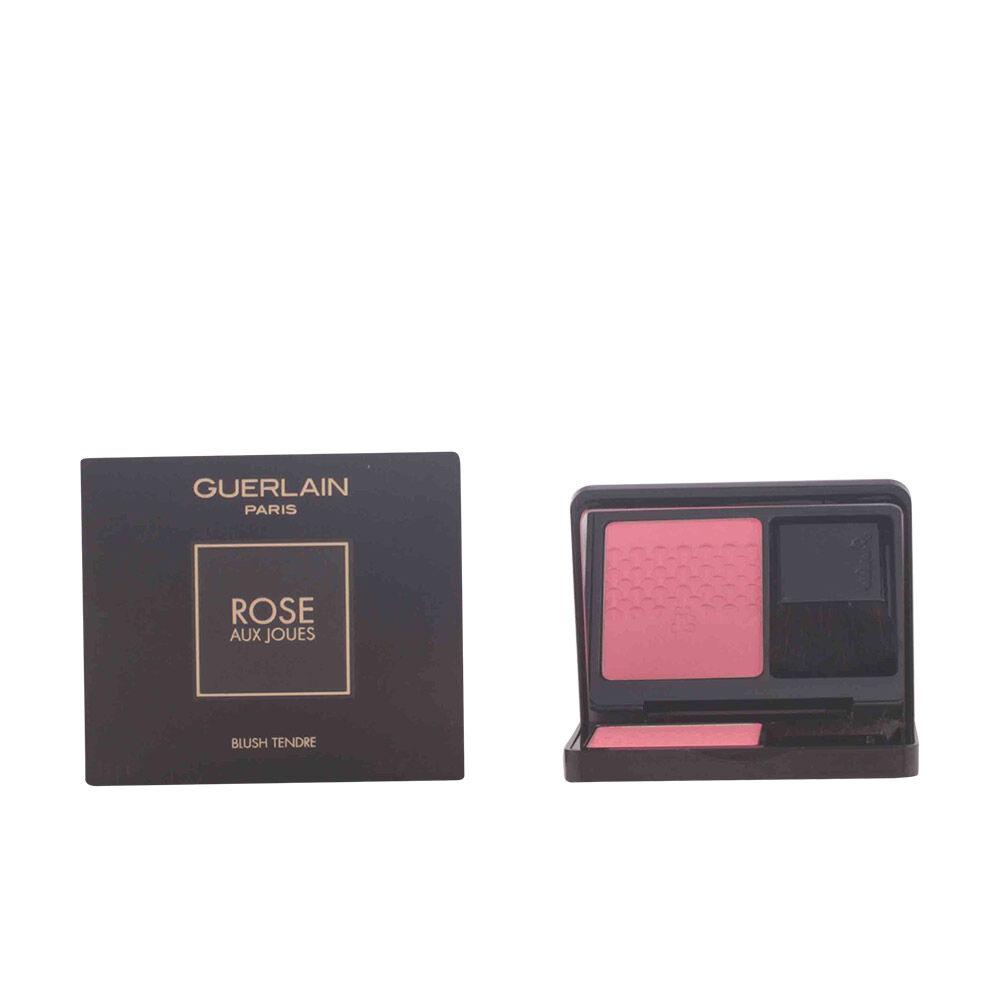 Guerlain ROSE AUX JOUES blush tender  #06-pink me up 6.5 g