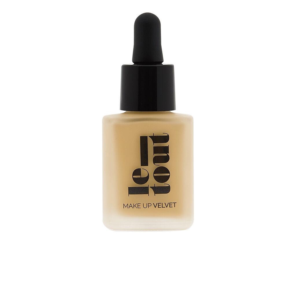 Le Tout MAKE UP VELVET  #1-beige 30 ml
