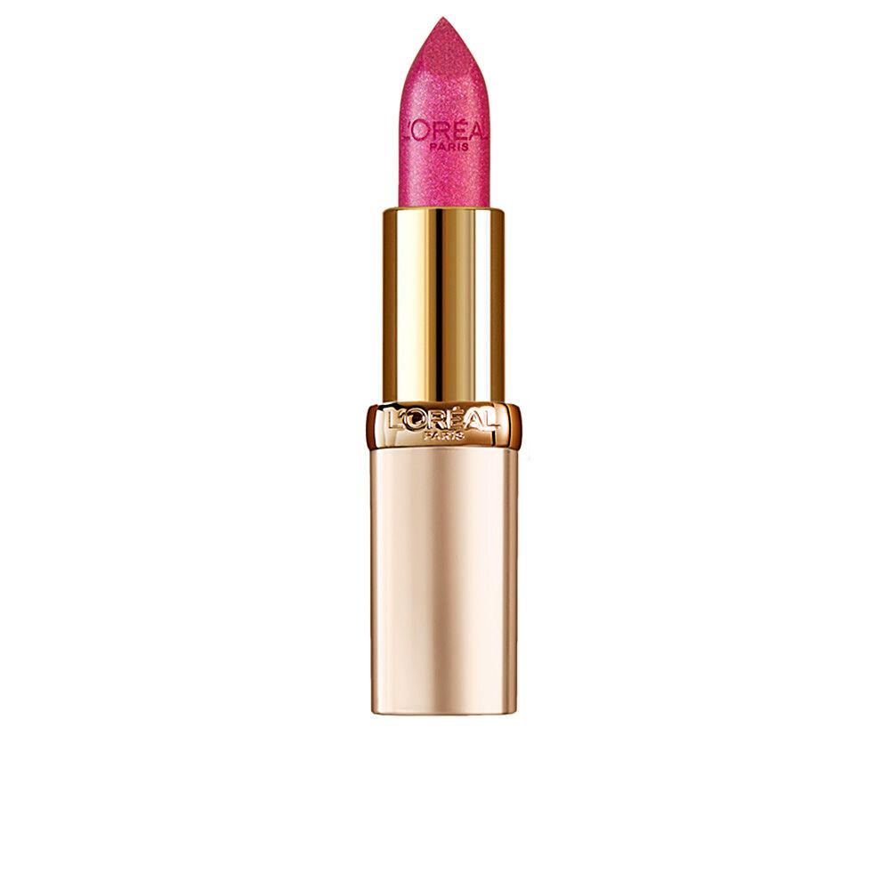 L'Oreal Make Up COLOR RICHE lipstick  #287-sparkling amethyst