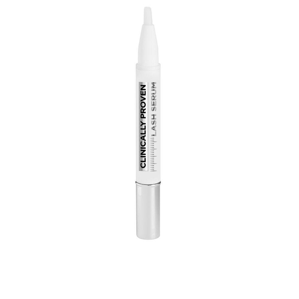 L'Oreal Make Up CLINICALLY PROVEN lash serum  #00-transparent