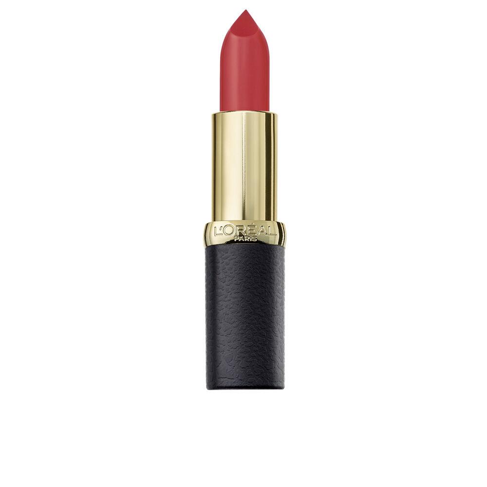 L'Oreal Make Up COLOR RICHE matte lips  #241-pink a porter