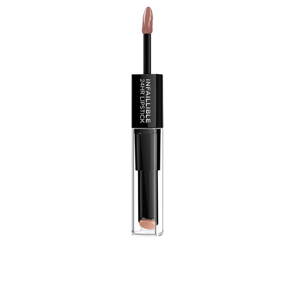 L'Oreal Make Up INFAILLIBLE 24H lipstick  #115-infinitely mocha