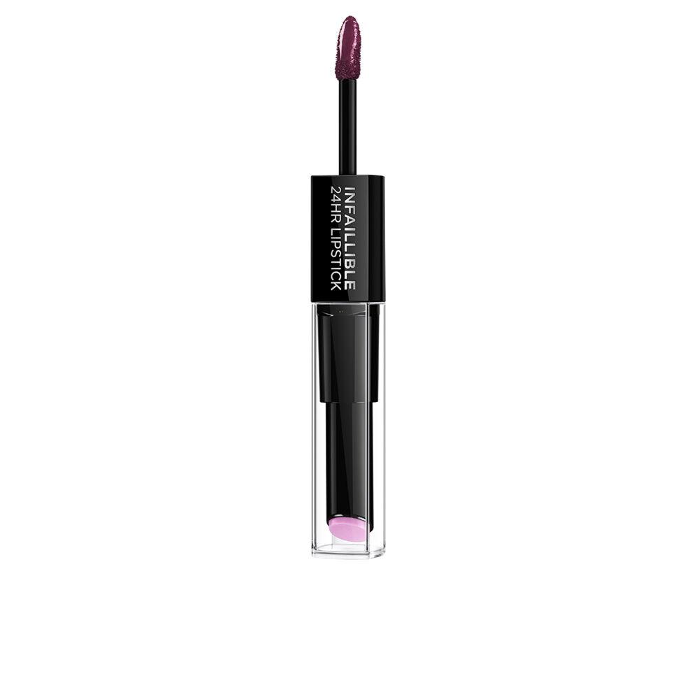 L'Oreal Make Up INFAILLIBLE 24H lipstick  #217-eternal vamp