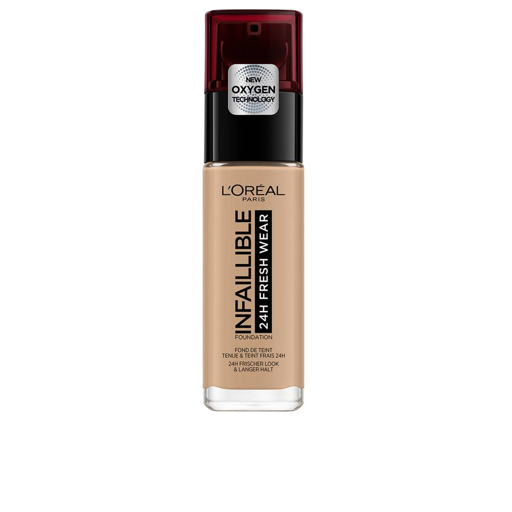 L'Oreal Make Up INFAILLIBLE 24h fresh wear foundation  #220-sable 30 ml