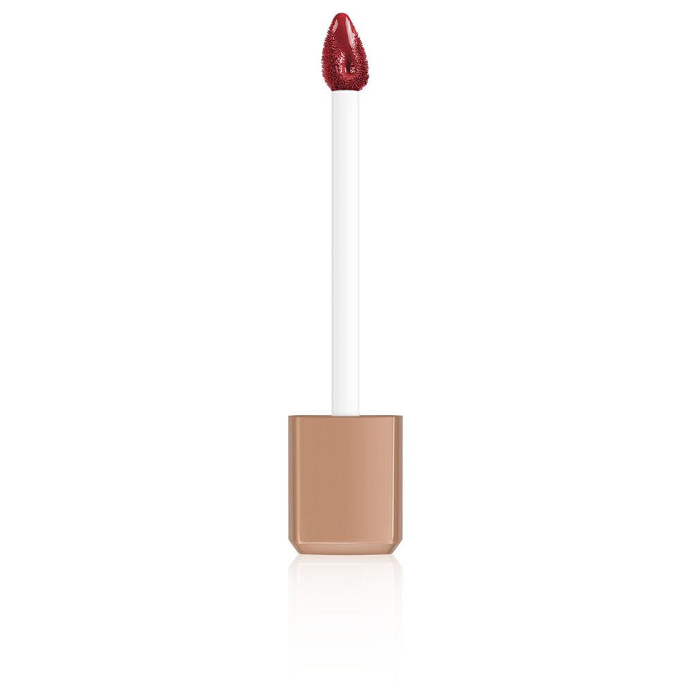 L'Oreal Make Up LES CHOCOLATS ultra matte liquid lipstick  #864-tasty ruby