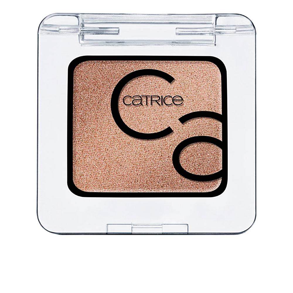 CATRICE Art Couleurs Eyeshadows - 110 Chocolate Cake By The Ocean 2 g