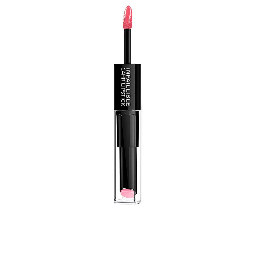 L'Oreal Make Up INFALLIBLE X3 24H lipstick  #109-blossoming berry