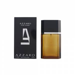 Azzaro AZZARO POUR HOMME edt spray  100 ml - Publicité