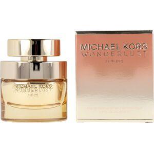 Michael Kors WONDERLUST SUBLIME edp spray  50 ml - Publicité